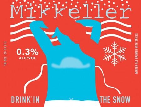 Mikkeller Drink'in The Snow
