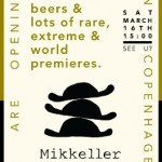 Mikkeller & Friends åbning