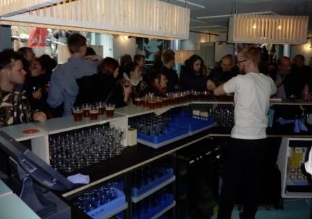 Mikkeller & Friends bar 1
