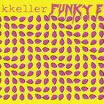 Øl på vej: Mikkeller Funky E ★ fadlagrede, The Festival øl