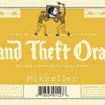 Mikkeller Grand Theft Orange