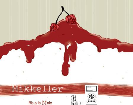 Mikkeller Ris a la M'ale