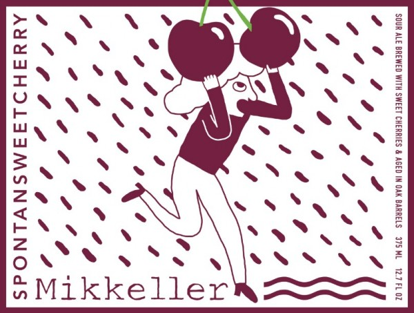 Mikkeller Spontansweetcherry