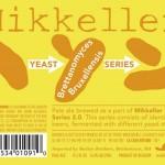 Øl på vej: Mikkeller Yeast Series 2.0
