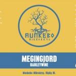 Nye øl: Munkebo Mikrobryg Megingjord, Mundilfare