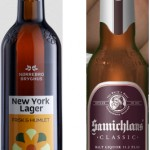 Nørrebro Bryghus New York Lager Samichlaus