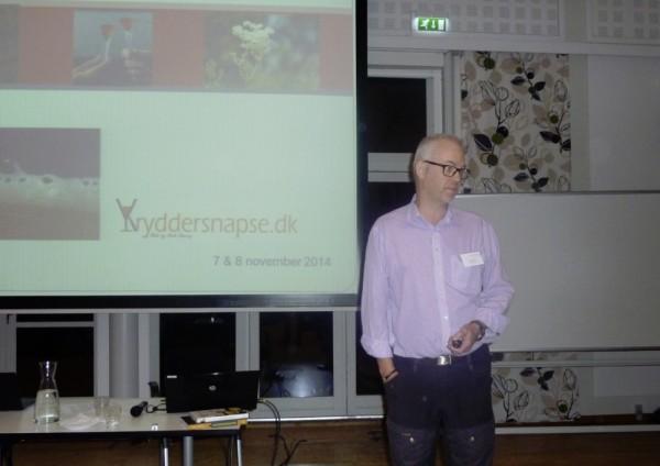 Niels Stærup Ny Nordisk Øl 2014