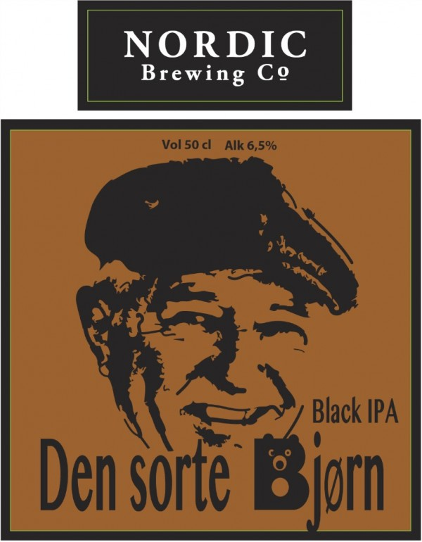 Nordic Brewing Co. Den Sorte Bjørn