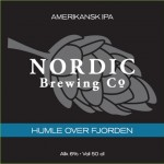 Nye øl: Nordic Brewing Co. Humle Over Fjorden, Rollo, Røsnæs