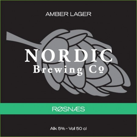 Nordic Brewing Co. Røsnæs