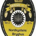 Ny øl: Nordkystens Bryghus Skibsøl No. 2