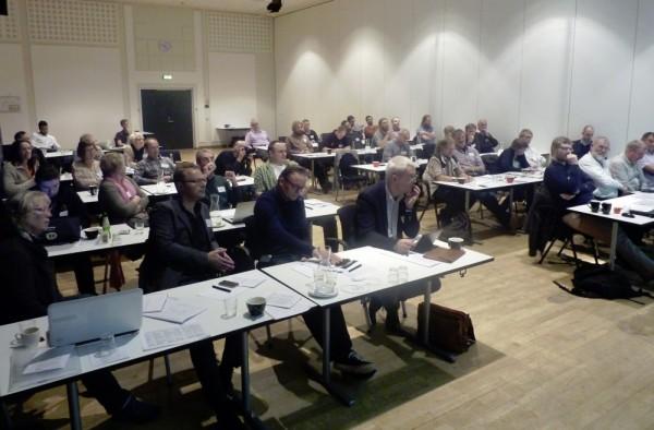 Ny Nordisk Øl konference 2014