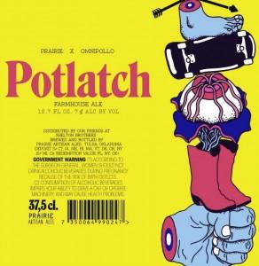 Omnipollo Prairie Potlatch