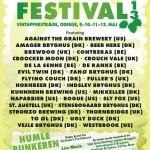 Pale Ale Festival 2013