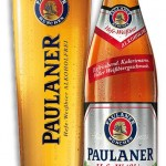 Paulaner Hefe-Weissbier Non Alcoholic