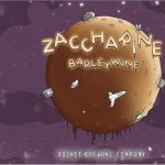Rocket Brewing Company Zaccharine