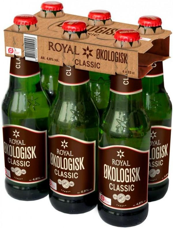 Royal Økologisk Classic