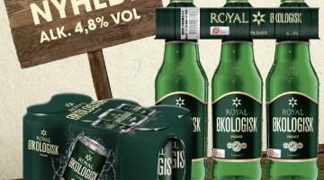 Royal Økologisk Pilsner