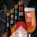 Siren Craft Brew premiere ved Mikkeller & Friends