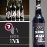 Smag og Behag stærk øl vindere 2014