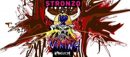 Stronzo Brewing Co. 100 Viking