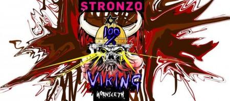 Stronzo Brewing Co. 100 Viking