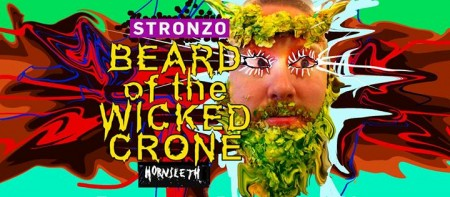 Stronzo Brewing Co. Beard Of The Wicked Crone