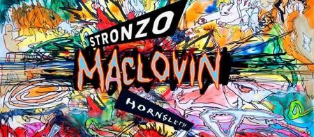 Stronzo Brewing Co. MacLovin
