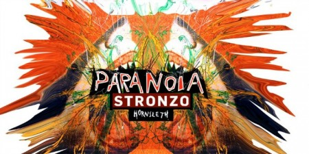 Stronzo Brewing Co. Paranoia