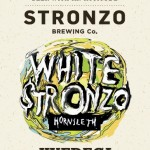 Stronzo Brewing Co. White Stronzo