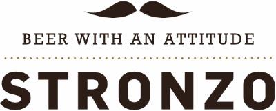Stronzo Brewing Co. nyt logo