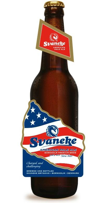 Svaneke Bryghus American Pale Ale