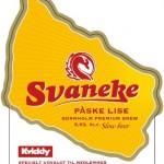 Ny øl: Svaneke Bryghus Påske Lise