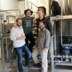Shaun Hill – Hill Farmstead Brewery brygger i dag ved Svaneke Bryghus