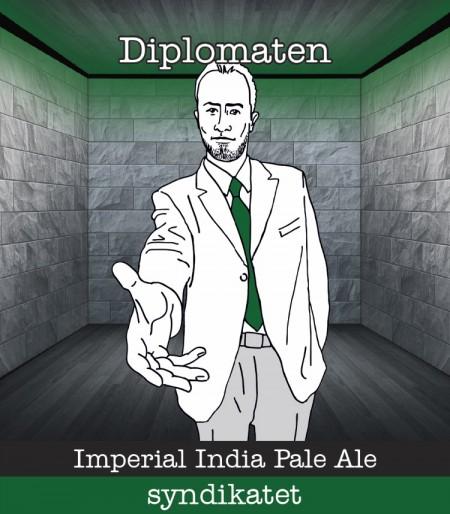 Syndikatet Diplomaten