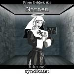 Nye øl: Syndikatet Håndlangeren, Nonnen