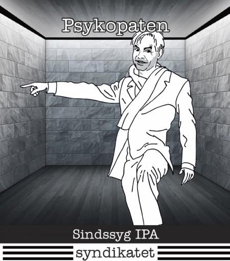 Syndikatet Psykopaten