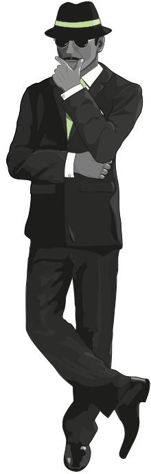 Syndikatet Spionen Undercover IPA