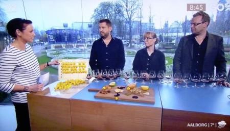 TV2 GO' Morgen påskebryg 2014