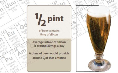 The Beer Academy silicium