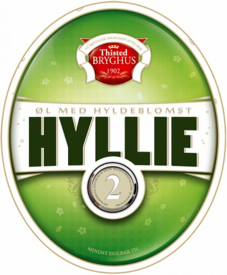 Thisted Bryghus Hyllie (Økologisk)