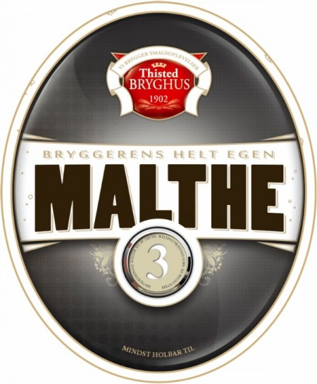 Thisted Bryghus Malthe