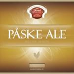 Ny øl: Thisted Bryghus Påske Ale (2014)