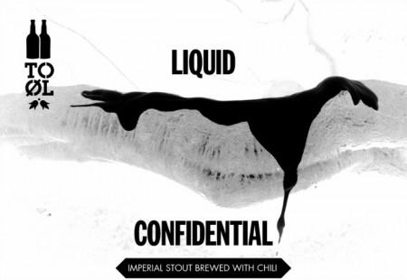 To Øl Liquid Confidential