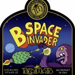 Toccalmatto B Space Invader