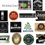 Top 15 flest øl 2015