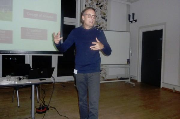 Tore Jørgensen Ny Nordisk Øl 2014