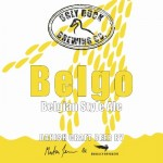 Ugly Duck Brewing Co. Belgo