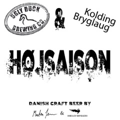 Ugly Duck Brewing Co. Højsaison