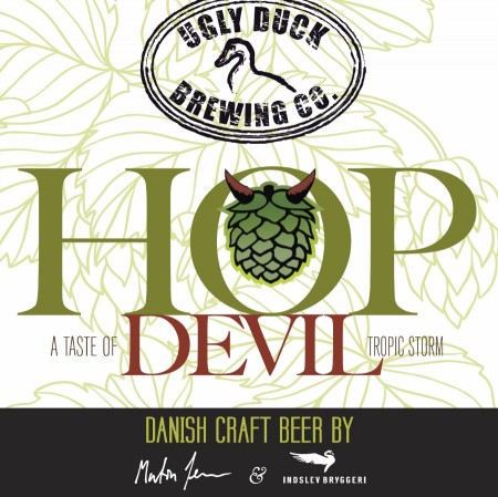 Ugly Duck Brewing Co. Hop Devil